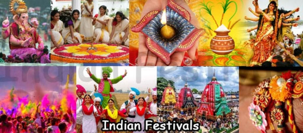 Indian Calendar 2021 - Indian Festivals 2021 & Holidays